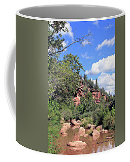East Verde Summer Crossing Coffee Mug