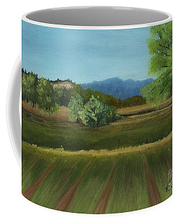 East View Coffee Mug