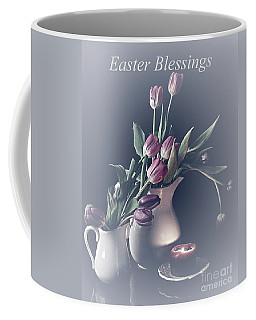 Easter Blessings No. 3 Coffee Mug