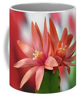 Easter Cactus Coffee Mug