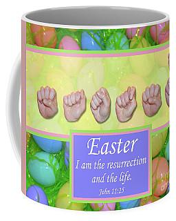 Easter Coffee Mug