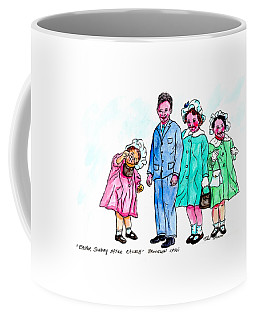 Easter Sunday - After Church Coffee Mug