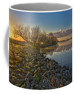 Easter Sunrise Coffee Mug