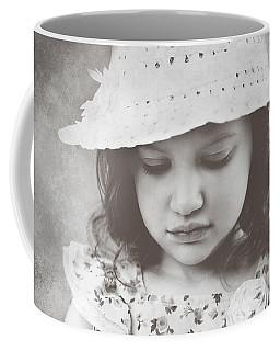 Easter With Riley Coffee Mug