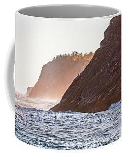Eastern Coastline Coffee Mug