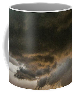 Eastern Nebraska Moderate Risk Chase Day Part 2 010 Coffee Mug