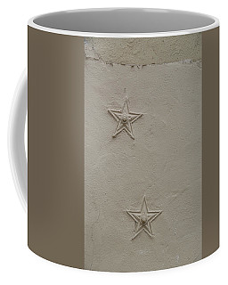 Eastern Stars Coffee Mug by JAMART Photography