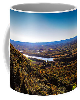 Easthampton View From Summit House Coffee Mug
