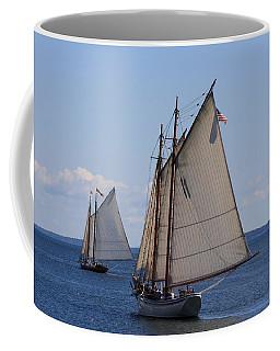 Eastward Coffee Mug