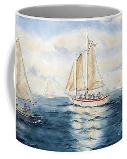 Eastwind Coffee Mug