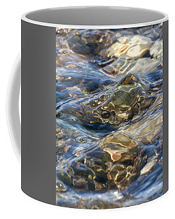 Ebbing Tide 1 Coffee Mug