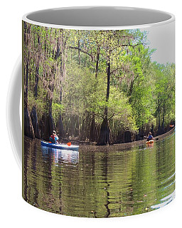 Ebenezer Creek Coffee Mug