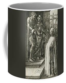 Ecce Homo Coffee Mug