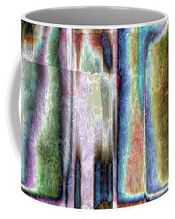 Eccentric Spirit Coffee Mug by Tlynn Brentnall