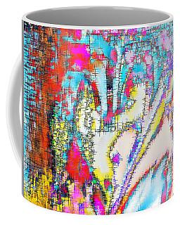 Ekklesia Coffee Mug