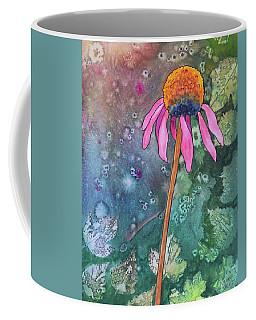 Echinacea Coffee Mug