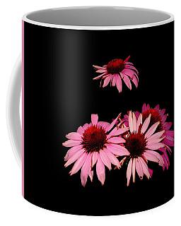Echinacea Pop Coffee Mug