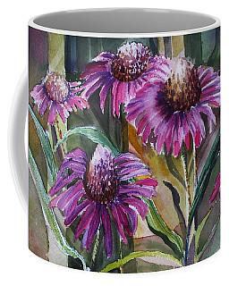 Echinacea The Healing Daisy Coffee Mug