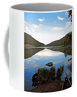 Echo Lake Study 1 Coffee Mug