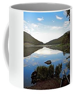 Echo Lake Study 1 Coffee Mug