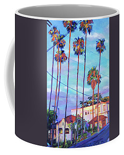 Echo Park Sentinels Coffee Mug