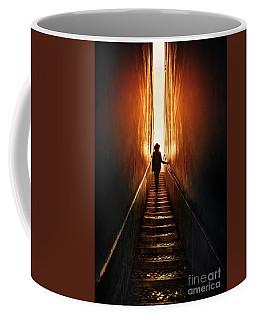 Echoes In The Dark Coffee Mug