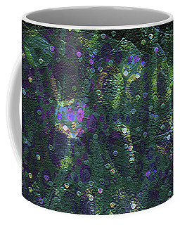 Echoes In The Folds Of Time Coffee Mug