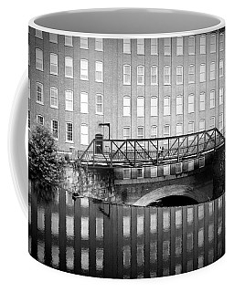 Echoes Of Mills Past Coffee Mug