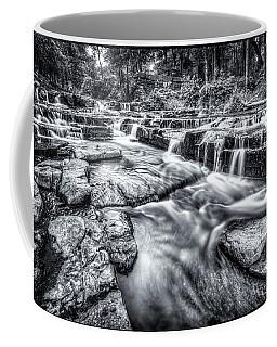 Echos Of Escher Coffee Mug