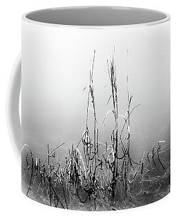 Echoes Of Reeds 1 Coffee Mug