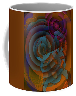 Eclectic Soul Zone Coffee Mug