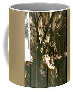 Eclipse 1 Coffee Mug