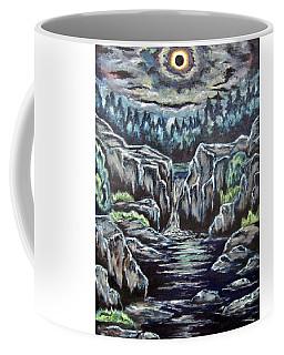 Eclipse 2 Coffee Mug