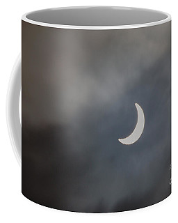 Eclipse 2015 - 2 Coffee Mug