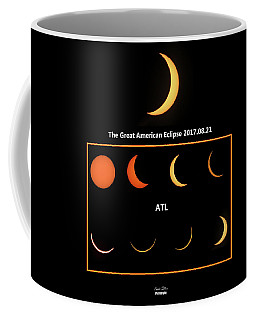 eclipse 2017 ATL Coffee Mug