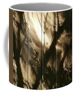Eclipse 4 Coffee Mug