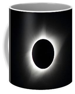 Eclipse Of The Sun Coffee Mug