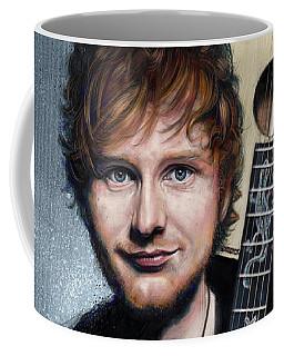 Ed Sheeran Coffee Mug