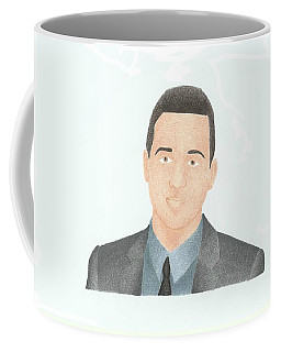 Eddie Kaye Thomas Coffee Mug