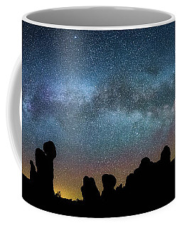 Coffee Mug featuring the photograph Eden by Darren White