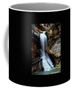 Eden Falls Coffee Mug