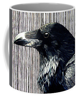 Edgar Coffee Mug