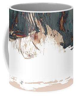 Edge 3 C Coffee Mug