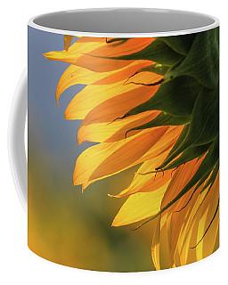 Edge Of Beauty Coffee Mug