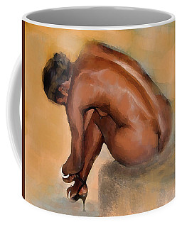 Edge Of Seduction Coffee Mug