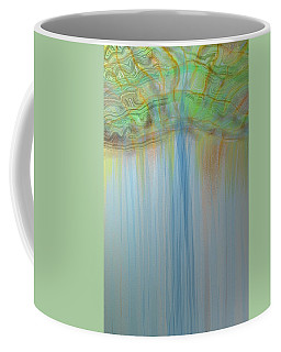 Edge Coffee Mug