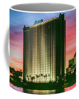 Edgewater Coffee Mug