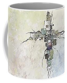 Edgy Coffee Mug