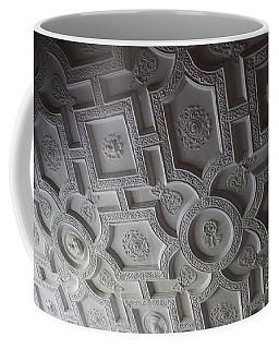 Edinburg Castle Coffee Mug by Mary-Lee Sanders