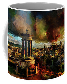 Edinburgh Scotland 01 Coffee Mug